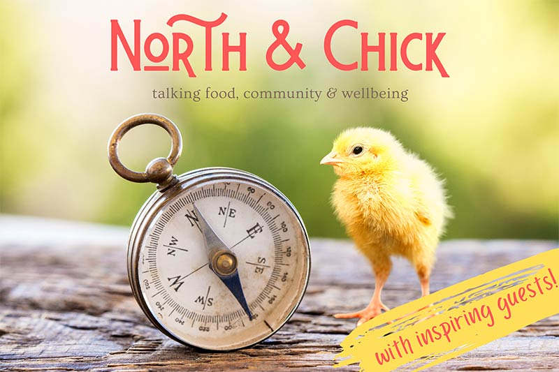 north and chick podcasts